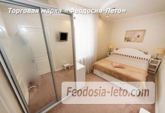 2-комнатная квартира в г. Феодосия, улица Федько, 5 - фотография № 18