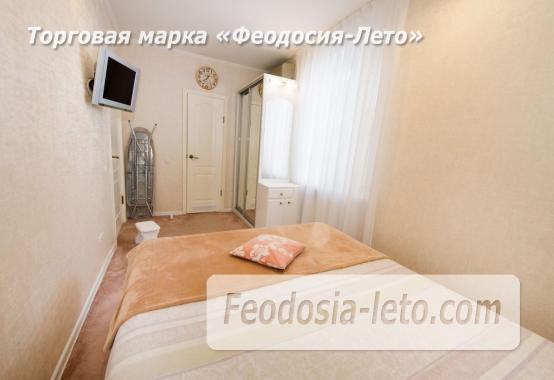 2-комнатная квартира в г. Феодосия, улица Федько, 5 - фотография № 3