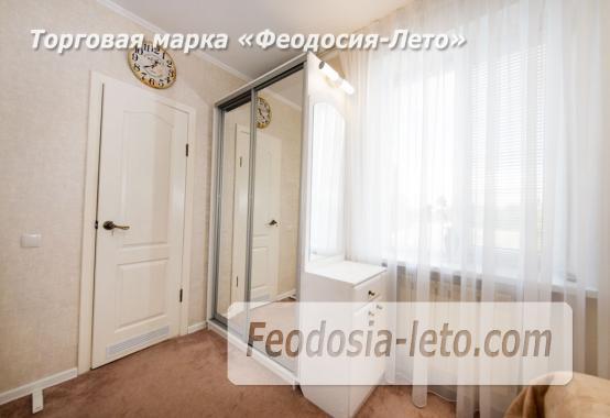 2-комнатная квартира в г. Феодосия, улица Федько, 5 - фотография № 2