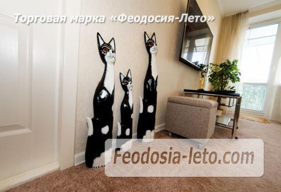 2-комнатная квартира в г. Феодосия, улица Федько, 5 - фотография № 4