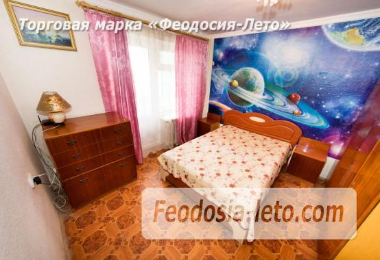 2-комнатная квартира в г. Феодосия, улица Земская, 19 - фотография № 15
