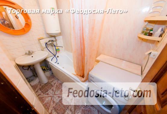 2-комнатная квартира в г. Феодосия, улица Земская, 19 - фотография № 14