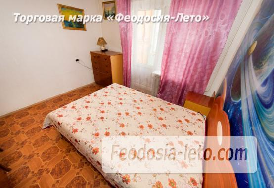2-комнатная квартира в г. Феодосия, улица Земская, 19 - фотография № 17