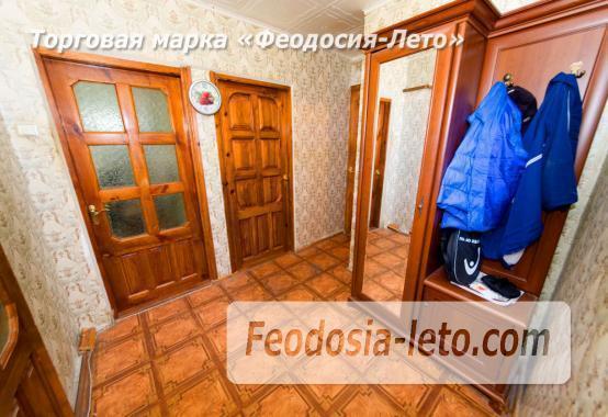 2-комнатная квартира в г. Феодосия, улица Земская, 19 - фотография № 12