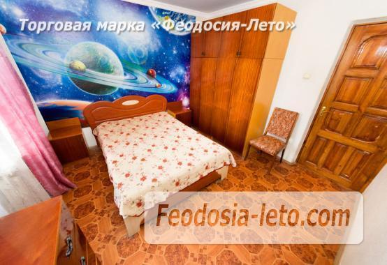 2-комнатная квартира в г. Феодосия, улица Земская, 19 - фотография № 16