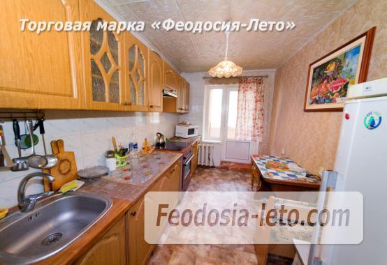 2-комнатная квартира в г. Феодосия, улица Земская, 19 - фотография № 9