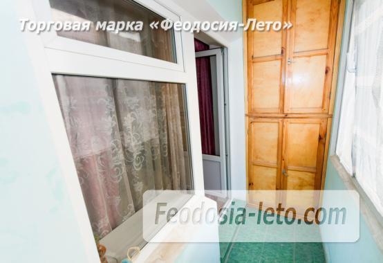 2-комнатная квартира в г. Феодосия, улица Земская, 19 - фотография № 10