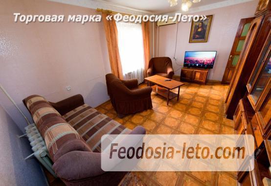 2-комнатная квартира в г. Феодосия, улица Земская, 19 - фотография № 5