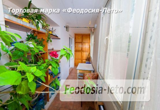 2-комнатная квартира в г. Феодосия, улица Земская, 19 - фотография № 6