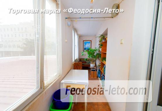 2-комнатная квартира в г. Феодосия, улица Земская, 19 - фотография № 7