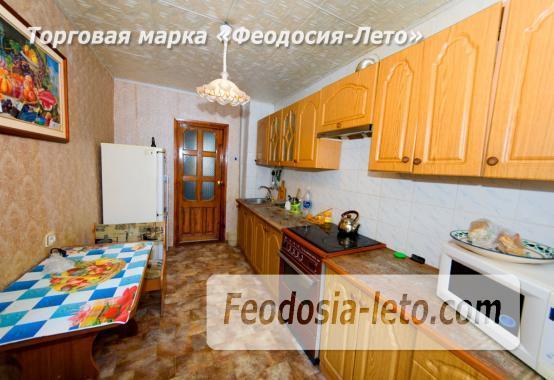 2-комнатная квартира в г. Феодосия, улица Земская, 19 - фотография № 8