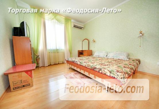 Квартира 2-комнатная в Феодосии, бульвар Старшинова, 21-А - фотография № 1