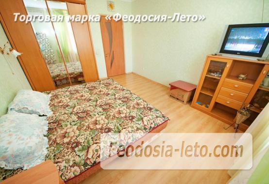 Квартира 2-комнатная в Феодосии, бульвар Старшинова, 21-А - фотография № 3