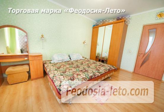 Квартира 2-комнатная в Феодосии, бульвар Старшинова, 21-А - фотография № 4