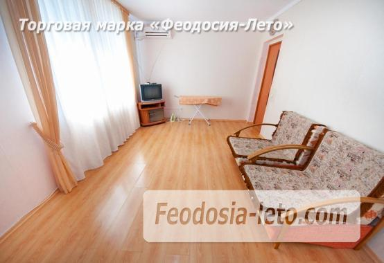 Квартира 2-комнатная в Феодосии, бульвар Старшинова, 21-А - фотография № 13