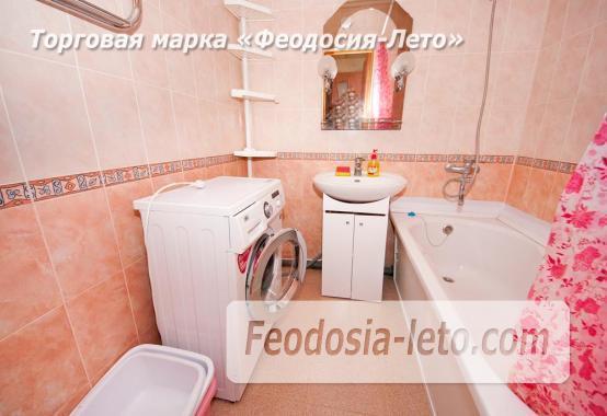 Квартира 2-комнатная в Феодосии, бульвар Старшинова, 21-А - фотография № 14