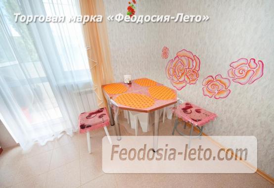 Квартира 2-комнатная в Феодосии, бульвар Старшинова, 21-А - фотография № 16