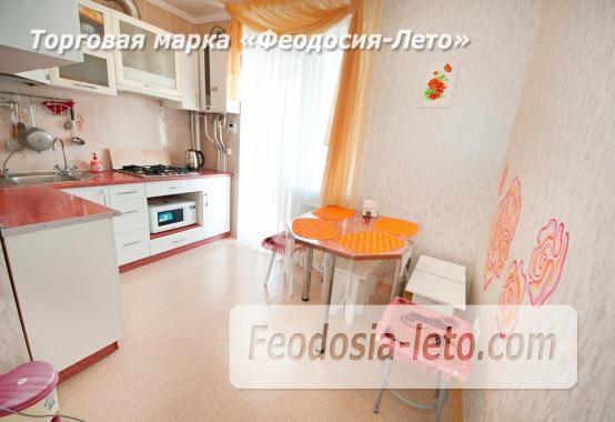 Квартира 2-комнатная в Феодосии, бульвар Старшинова, 21-А - фотография № 17