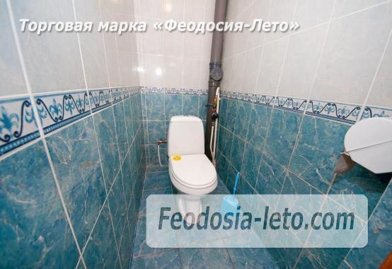 Квартира 2-комнатная в Феодосии, бульвар Старшинова, 21-А - фотография № 18