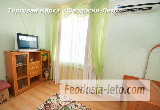 Квартира 2-комнатная в Феодосии, бульвар Старшинова, 21-А - фотография № 2