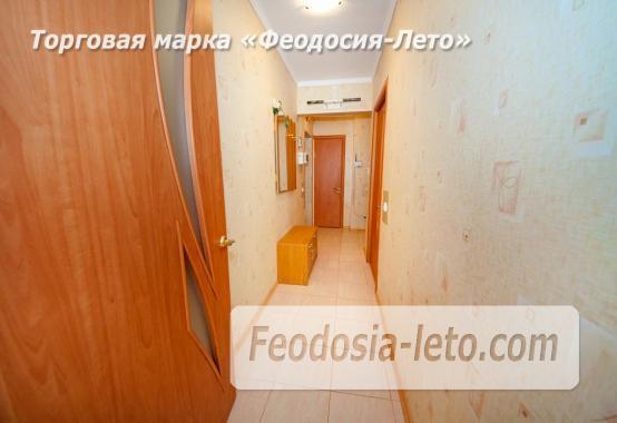 Квартира 2-комнатная в Феодосии, бульвар Старшинова, 21-А - фотография № 5