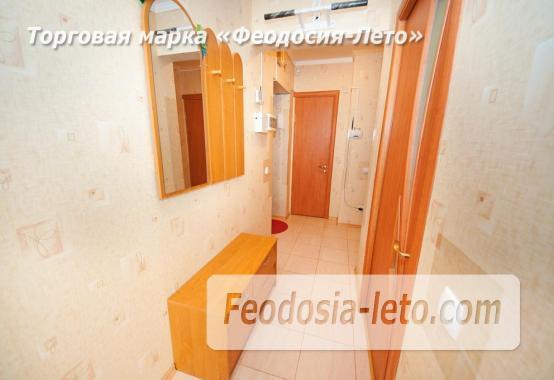 Квартира 2-комнатная в Феодосии, бульвар Старшинова, 21-А - фотография № 6