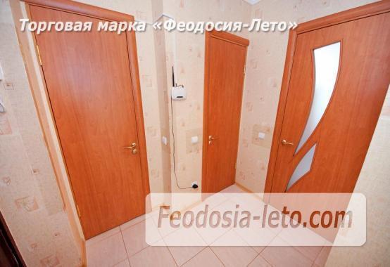 Квартира 2-комнатная в Феодосии, бульвар Старшинова, 21-А - фотография № 7