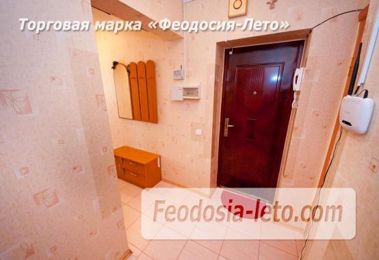 Квартира 2-комнатная в Феодосии, бульвар Старшинова, 21-А - фотография № 8
