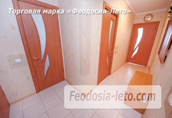 Квартира 2-комнатная в Феодосии, бульвар Старшинова, 21-А - фотография № 9