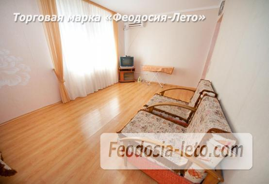 Квартира 2-комнатная в Феодосии, бульвар Старшинова, 21-А - фотография № 11