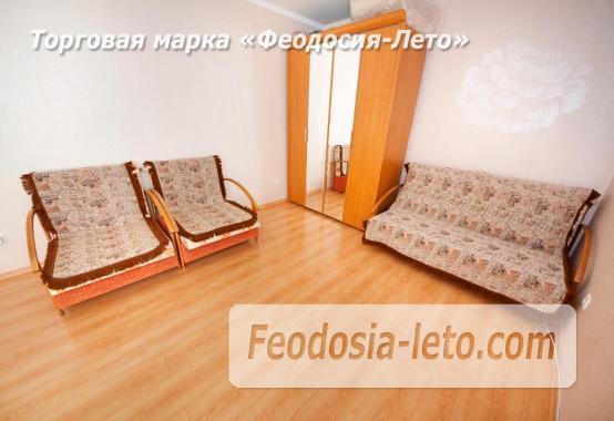 Квартира 2-комнатная в Феодосии, бульвар Старшинова, 21-А - фотография № 12