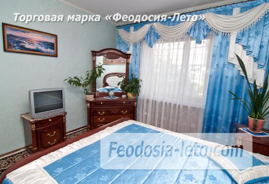 Квартира в Феодосии у моря на улице Дружбы, 42-А - фотография № 9