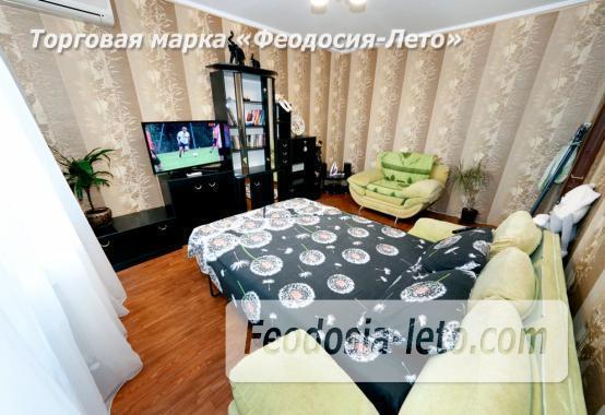 2-комнатная квартира близко к морю, бульвар Старшинова, 8-А - фотография № 1
