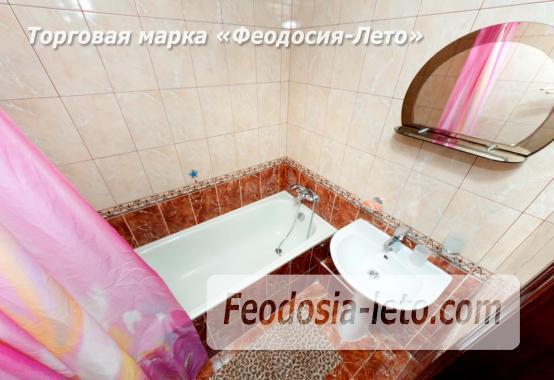 2-комнатная квартира близко к морю, бульвар Старшинова, 8-А - фотография № 13