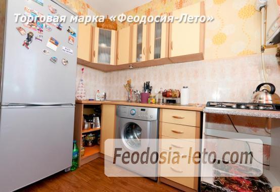 2-комнатная квартира близко к морю, бульвар Старшинова, 8-А - фотография № 6