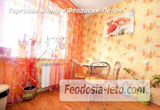 2-комнатная квартира близко к морю, бульвар Старшинова, 8-А - фотография № 7