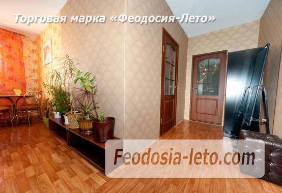 2-комнатная квартира близко к морю, бульвар Старшинова, 8-А - фотография № 9