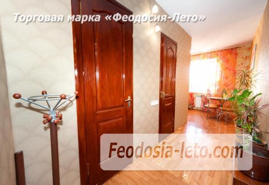 2-комнатная квартира близко к морю, бульвар Старшинова, 8-А - фотография № 10