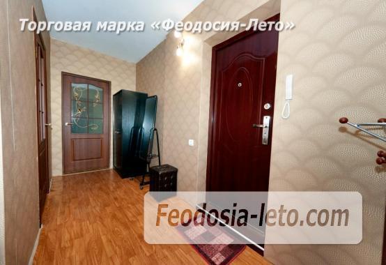 2-комнатная квартира близко к морю, бульвар Старшинова, 8-А - фотография № 12