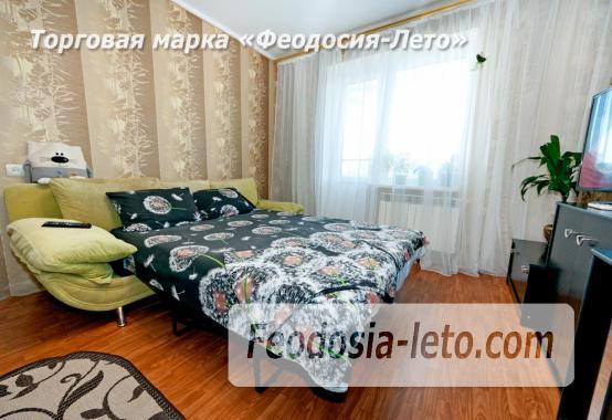 2-комнатная квартира близко к морю, бульвар Старшинова, 8-А - фотография № 16
