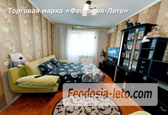 2-комнатная квартира близко к морю, бульвар Старшинова, 8-А - фотография № 2