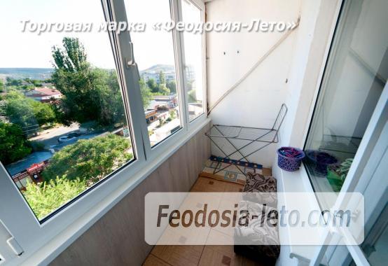 2-комнатная квартира близко к морю, бульвар Старшинова, 8-А - фотография № 3