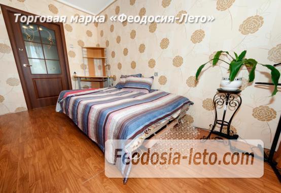 2-комнатная квартира близко к морю, бульвар Старшинова, 8-А - фотография № 5