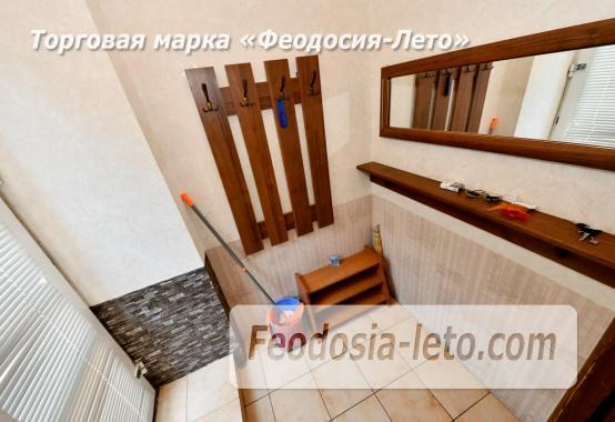 Квартира двухуровневая 1-комнатная в Феодосии с отдельным входом - фотография № 13