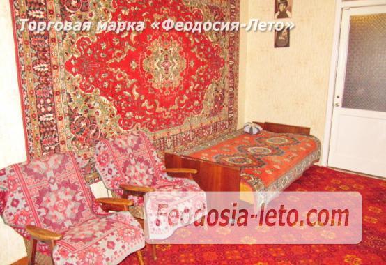 3 комнатная квартира в Феодосии, переулок Тамбовский, 3 - фотография № 1