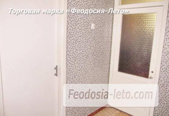 3 комнатная квартира в Феодосии, переулок Тамбовский, 3 - фотография № 13