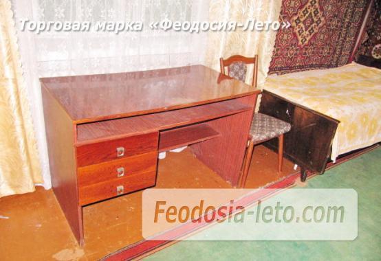 3 комнатная квартира в Феодосии, переулок Тамбовский, 3 - фотография № 7