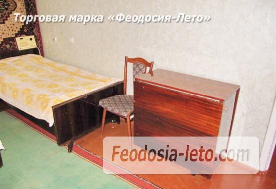 3 комнатная квартира в Феодосии, переулок Тамбовский, 3 - фотография № 8