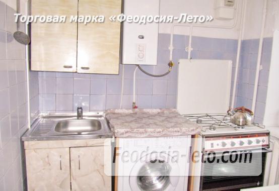 3 комнатная квартира в Феодосии, переулок Тамбовский, 3 - фотография № 9