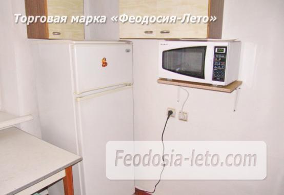 3 комнатная квартира в Феодосии, переулок Тамбовский, 3 - фотография № 10